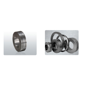 Tungsten Carbide Rolls Ring