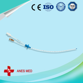 Double lumen Central Venous catheter