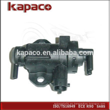 Advance Auto Parts Válvula EGR para ISUZU OEM NO.1628HC