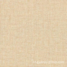 Kuning Brocade melihat Matt Finish porselen Tile