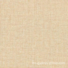 Jubin Porcelain Matt Finish lihat Brocade kuning