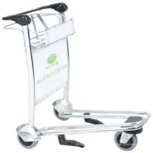 Quantité et qualité vente chaude assuré bagages chariots chariot de petits bagages roulants bagages panier