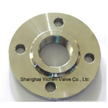 High Quality Standard Stainless Forged Flanges
