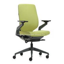 Nova cadeira multifuncional ergonômica do escritório giratório do escritório giratório (HF-JH1501C)