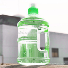 Sport Big Drink Large Water Bottle Cap With handleParty BPA Free Gym