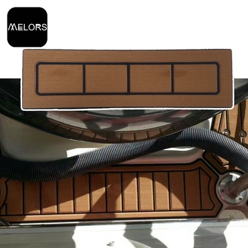 Melors Customized Yacht Decking Teak Decking