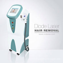 New product hair removal laser diode with CE