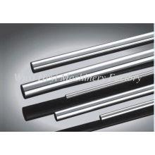 20mnv6, 42crmo4, 40cr Steel Hard Chrome Plated Rod, Chrome Piston Rods