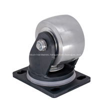 Extra Heavy Swivel 4 inch Steel Caster Wheel