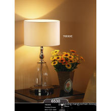 Simple Glass Table Light for Hotel Lamp