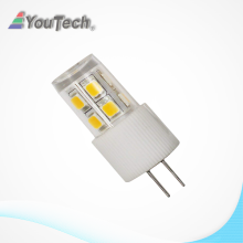 Soft White 2700K 2W G4 LED Light