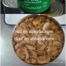 профессиональный экспорт для российских консервированных грибов шитаки