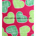 Flannel Fleece Fabric 100% Polyester Polar Fleece Fabric for Blanket