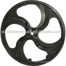 Plastic Mould for auto fan parts