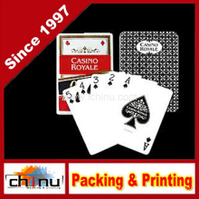 Adevertisement Juego de cartas (430023)