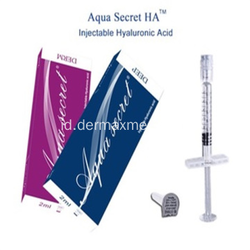 HA Injection Dermal Filler untuk Nose