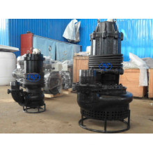 Submersible Pump (ZJQ100-20-30)