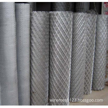 Expanded Mesh-Light (small) type steel mesh