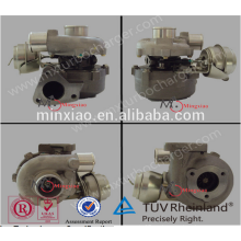 28231-27900 729041-0009 Turboalimentador de Mingxiao China