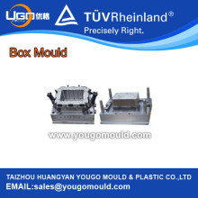 Box Mould Plastic