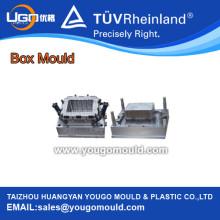 Box Mould Plastic
