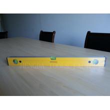 Hochleistungs-Aluminium-Niveau, Lineal HD-98H3
