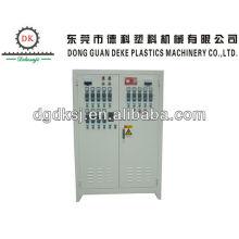 Equipamento auxiliar de plástico Singel Electric Panel DKSJ-210