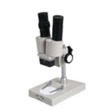 Microscópio estéreo para uso em laboratório Yj-T1a