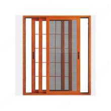 catálogo de seções de janelas corrediças de alumínio jindal