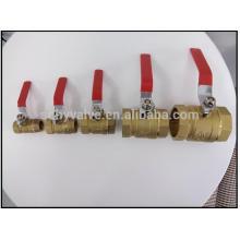 Free sample water valve