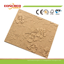 4Х8 нормальный Размер древесноволокнистых плит с хорошим качеством