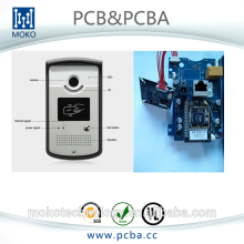 smartphone app porte porte bell télécommande pcba