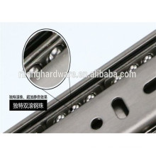 3-Fold Ball Bearing Drawer Slide with Superior Qualilty