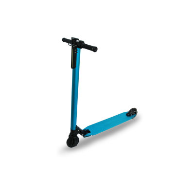 Aluminum Alloy Folding Electric Scooter
