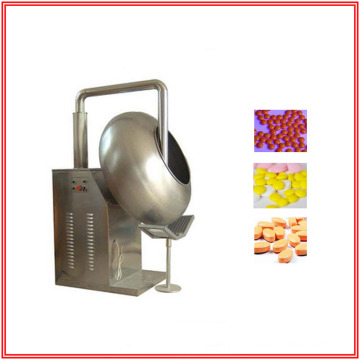 Multifuctional Coating Machine by-300 for Laboratory