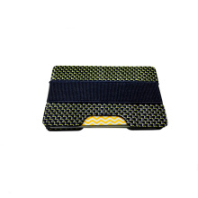 Carbon Fiber Card Holder for Credit Card