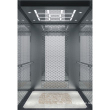 High Speed Passenger Elevator with Small Machine Room Residential Series
