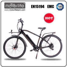 Hot sale aluminium alloy frame electric bike, Chinese factory price e bike , 36v 250w electric bike.