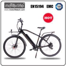 Hot sale aluminium alloy frame electric bike, Chinese factory price e bike , 36v 250w electric bike.