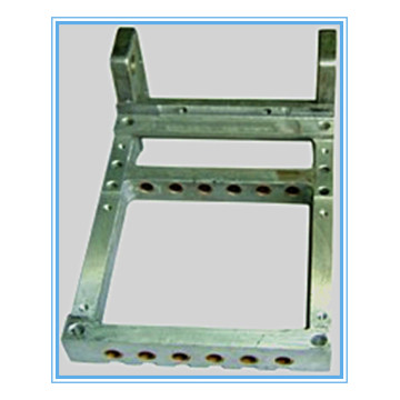 embroidery normal machine needle frame
