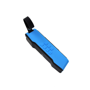 2017 alta qualidade portátil ao ar livre impermeável IP7 WiFi APP controlado alto-falante estéreo