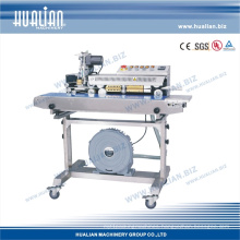 Hualian 2016 Printed Sealer with Gas (FRSC-1010III)