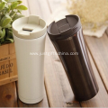 Promotional 500ml Starbucks Coffee Thermos Water Bottles