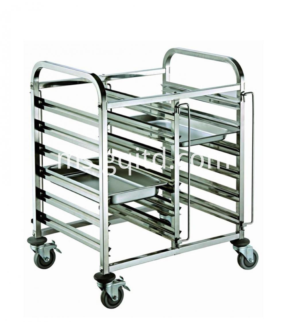 dining Trolley
