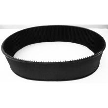 Timing Belt, courroie sans fin en caoutchouc, ceinture industrielle de caoutchouc