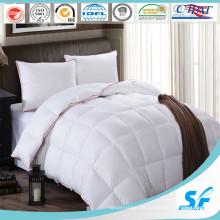 Populäre 233tc Baumwollente unten Duvet für Haupthotel (SFM-15-094)