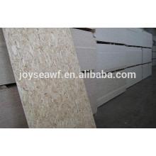 Peuplier / matériau de pin osb 3 / osb 2 / osb1