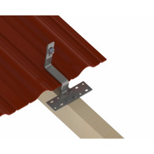 Home Pitched Solar Power Roof Tiles