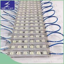 Модуль впрыска СИД впрыски 6PCS Водоустойчивый свет
