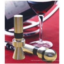 Bouchon de vin, Set / 2 (06A1004)